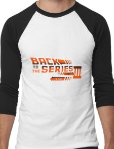 Back to the Series part 3 Men's Baseball ¾ T-Shirt