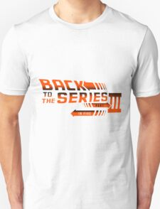 Back to the Series part 3 T-Shirt