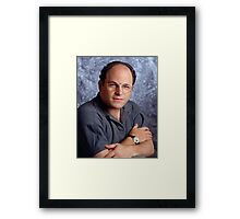 George Is Bae Framed Print