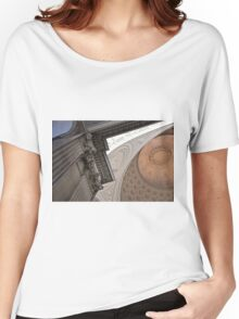 San Francisco City Hall Women's Relaxed Fit T-Shirt