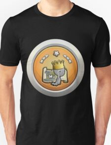 Glitch Achievement highest of the hi skippers T-Shirt