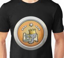 Glitch Achievement highest of the hi skippers Unisex T-Shirt