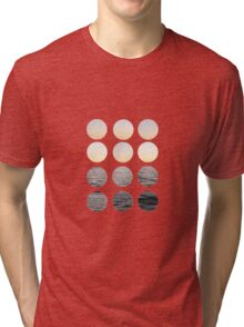 Contemplation Tri-blend T-Shirt