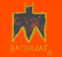 BATSQUIAT© V.1 Kids Tee