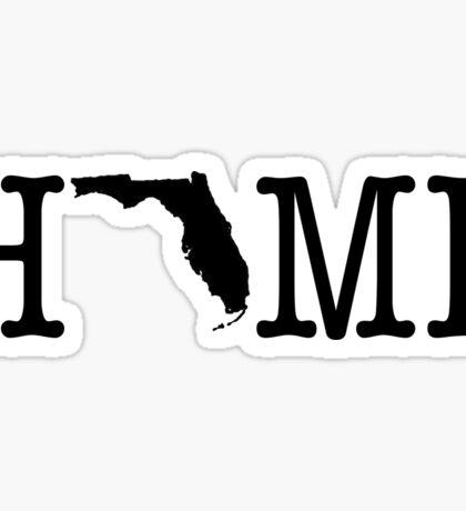 Home - Florida Sticker