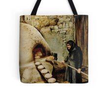 Baking Bread Tote Bag