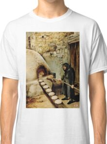 Baking Bread Classic T-Shirt