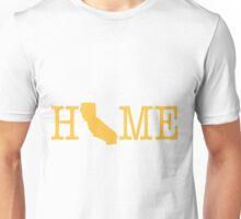 Home - Calfornia Unisex T-Shirt