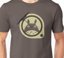 Totoro 2 Unisex T-Shirt