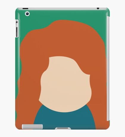 Princess Inspired iPad Case/Skin