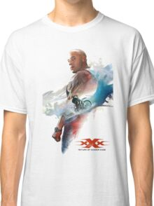 xxx xander cage Classic T-Shirt