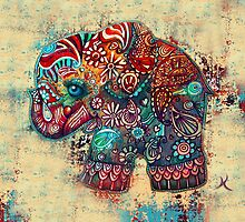 elephants by © Karin Taylor