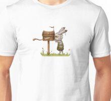 post-Mummy Unisex T-Shirt