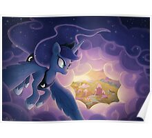 bring forth the night Poster