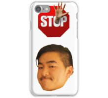Terry Mclairy iPhone Case/Skin