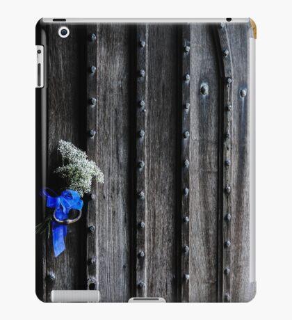 Doors of the World Series #9 iPad Case/Skin