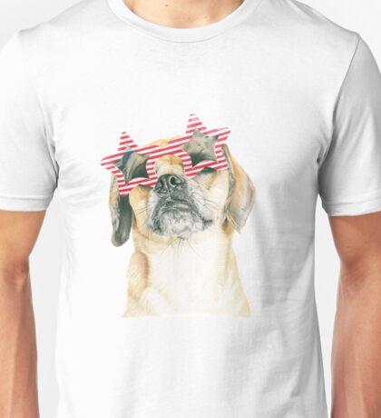 Rockstar Beatrice Unisex T-Shirt