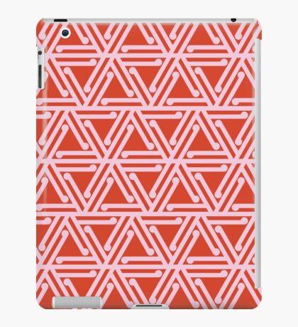 Ahuriri Summer (flowers) iPad Case/Skin