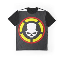 The Division Rogue Agent Logo Graphic T-Shirt