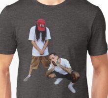 CHRIST&LEOPARD Unisex T-Shirt