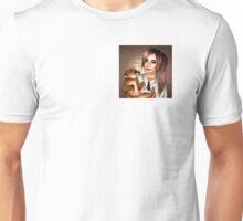 Onnedi Dionne  Unisex T-Shirt