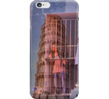 PRISONER OF THE TOWER iPhone Case/Skin