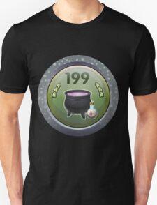 Glitch Achievement jiggers ribbon T-Shirt
