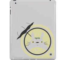 Totoro 2 iPad Case/Skin