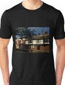 Around Exeter...Devon.UK Unisex T-Shirt