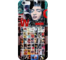 PLENTY TO CHOOSE FROM iPhone Case/Skin