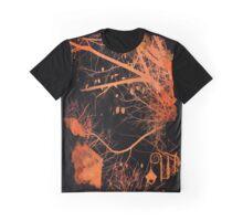 An autumn view Graphic T-Shirt