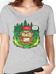 Fish Tales, shirts only (vintage version) Women's Relaxed Fit T-Shirt