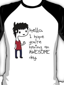 Awesome Day T-Shirt