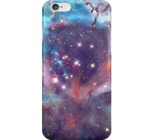 The Mysteries Of Space iPhone Case/Skin