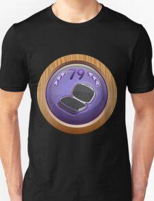 Glitch Achievement killer griller T-Shirt