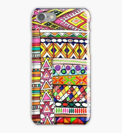Bohemian lux iPhone Case/Skin