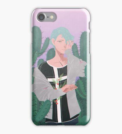 Mystic Messenger - V iPhone Case/Skin