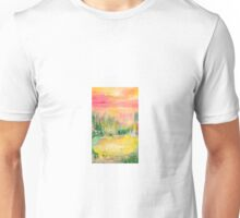Space For Life Unisex T-Shirt