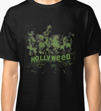 HollyWeed Classic T-Shirt