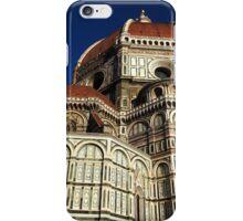 Duomo detail iPhone Case/Skin