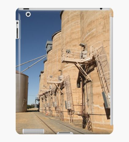 Rural Gold iPad Case/Skin