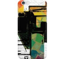 Industrial Colour iPhone Case/Skin