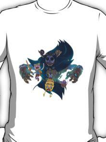 Steampunk Adventure Time T-Shirt