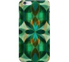 d37: foliage - pastels and pixels iPhone Case/Skin