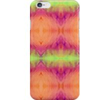 d46: off neon iPhone Case/Skin
