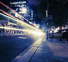 Tram Trails by sssealegs