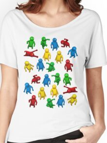 Gang Beasts Women's Relaxed Fit T-Shirt