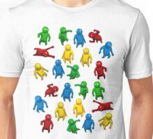 Gang Beasts Unisex T-Shirt