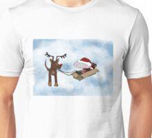Jingle Bells Unisex T-Shirt