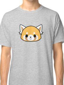 Aggretsuko Classic T-Shirt